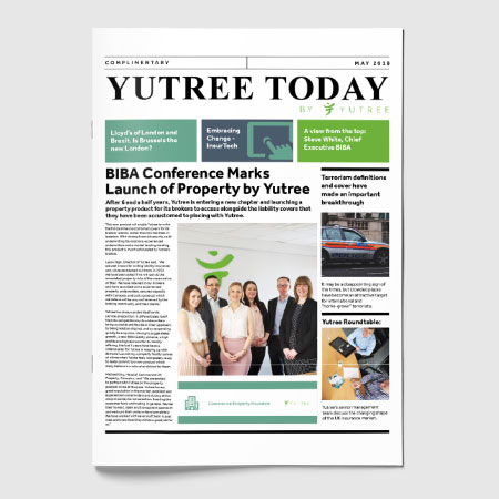 Yutree Newspaper