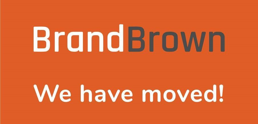 We have moved… onwards and upwards!
