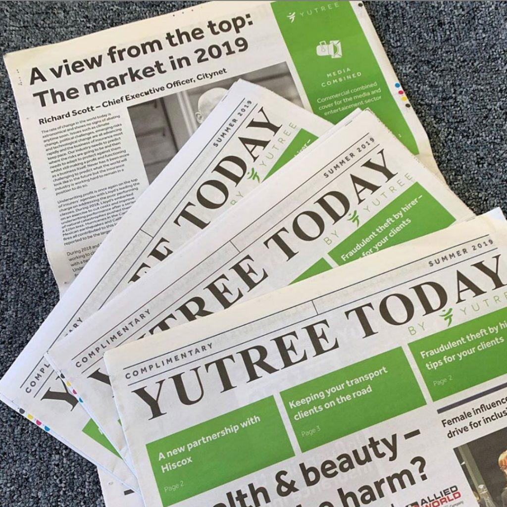 Yutree_newspaper