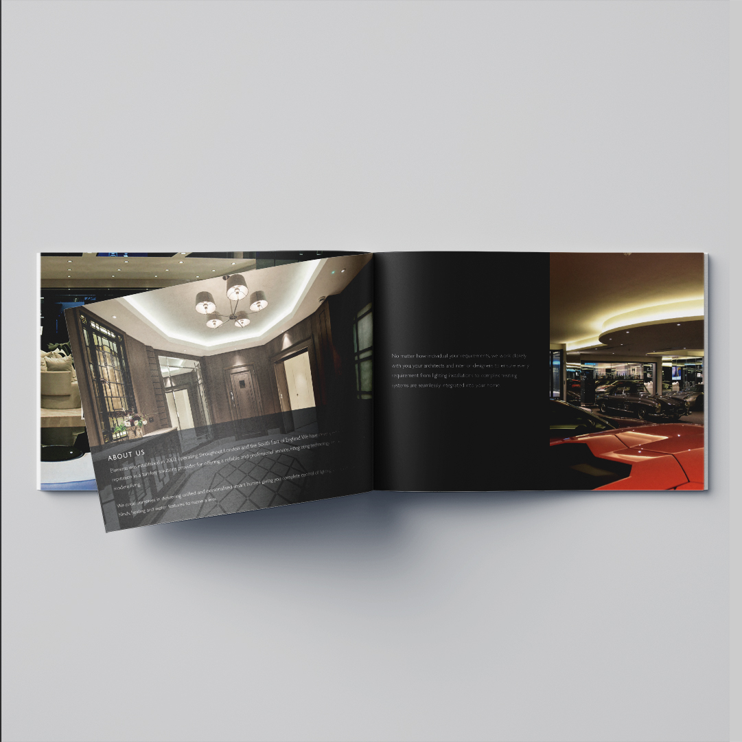 Elements Brochure