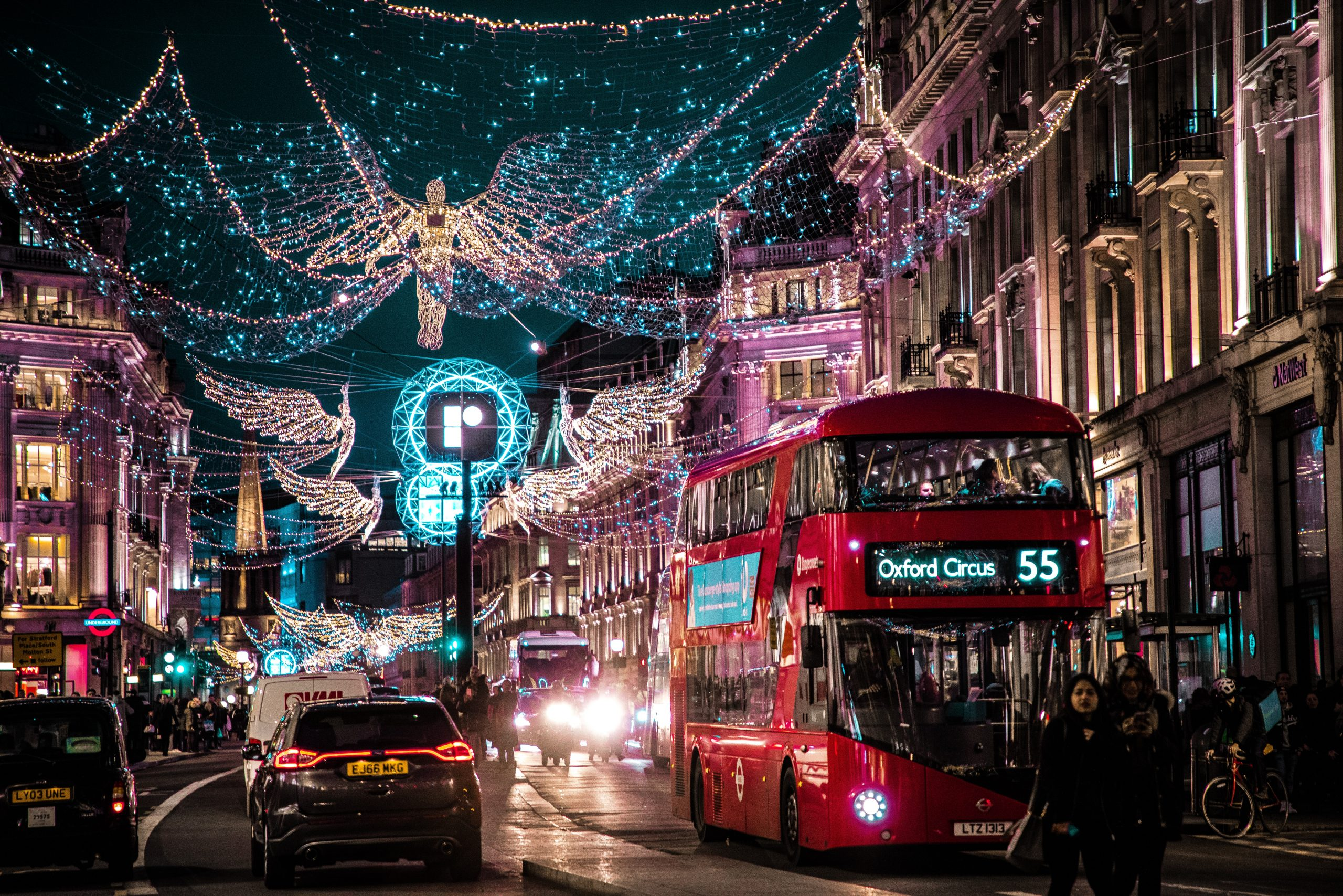 Planning for a Christmas like never before…