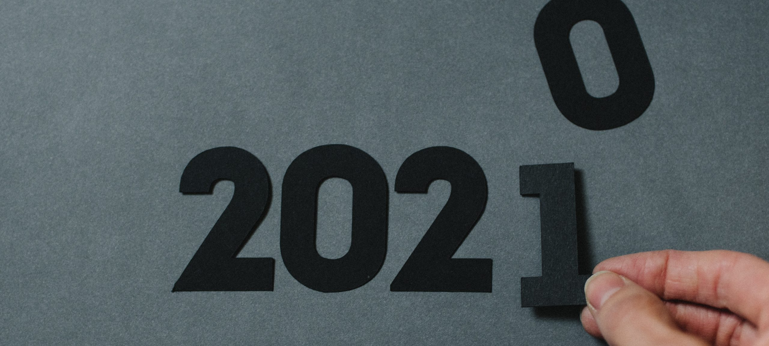 Top tips for businesses planning marketing activity throughout 2021